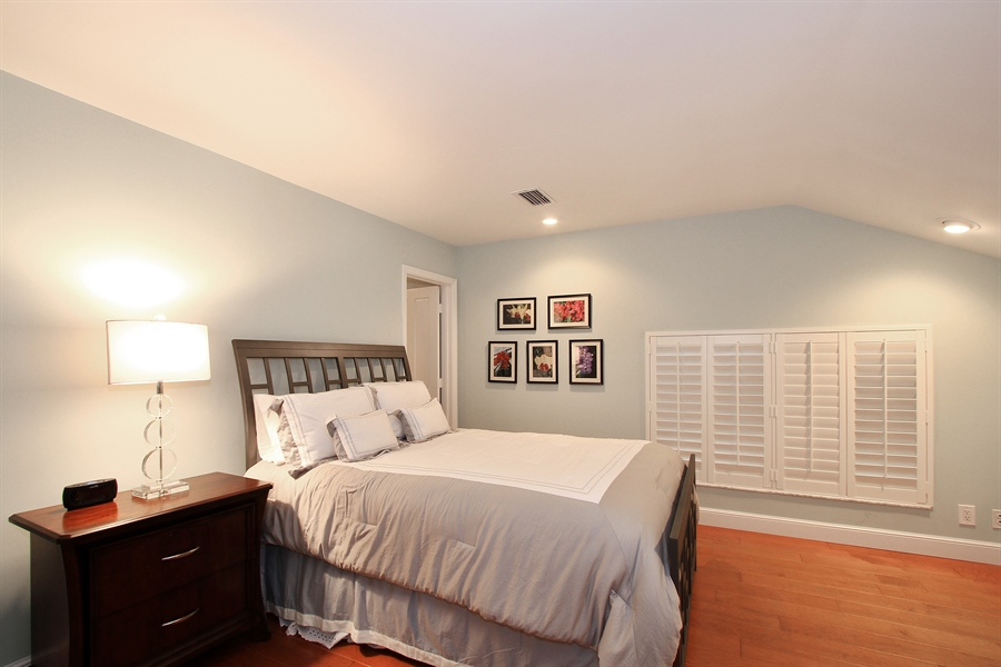 Real Estate Photography - 13893 LEHAVRE DR, PALM BEACH GARDENS, FL, 33410 - 3rd Bedroom