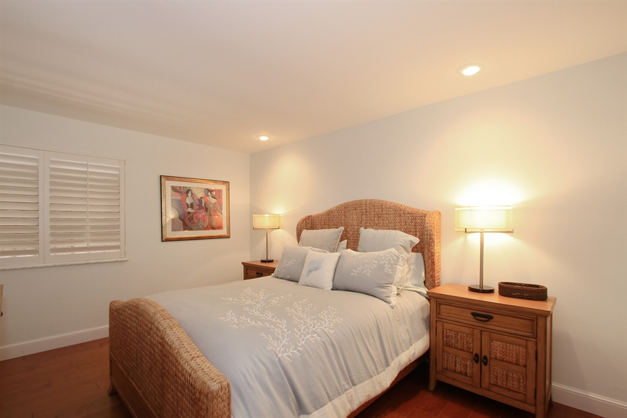 Real Estate Photography - 13893 LEHAVRE DR, PALM BEACH GARDENS, FL, 33410 - 4th Bedroom