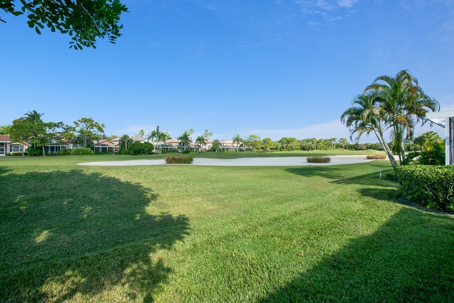 Real Estate Photography - 8377 Quail Meadow Way, West Palm Beach, FL, 33412 - View