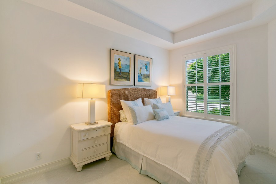 Real Estate Photography - 10327 Orchid Reserve Dr, West Palm Beach, FL, 33412 - 3rd Bedroom