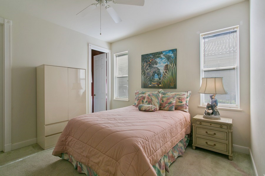 Real Estate Photography - 8990 Lakes Blvd, West Palm Beach, FL, 33412 - 2nd Bedroom