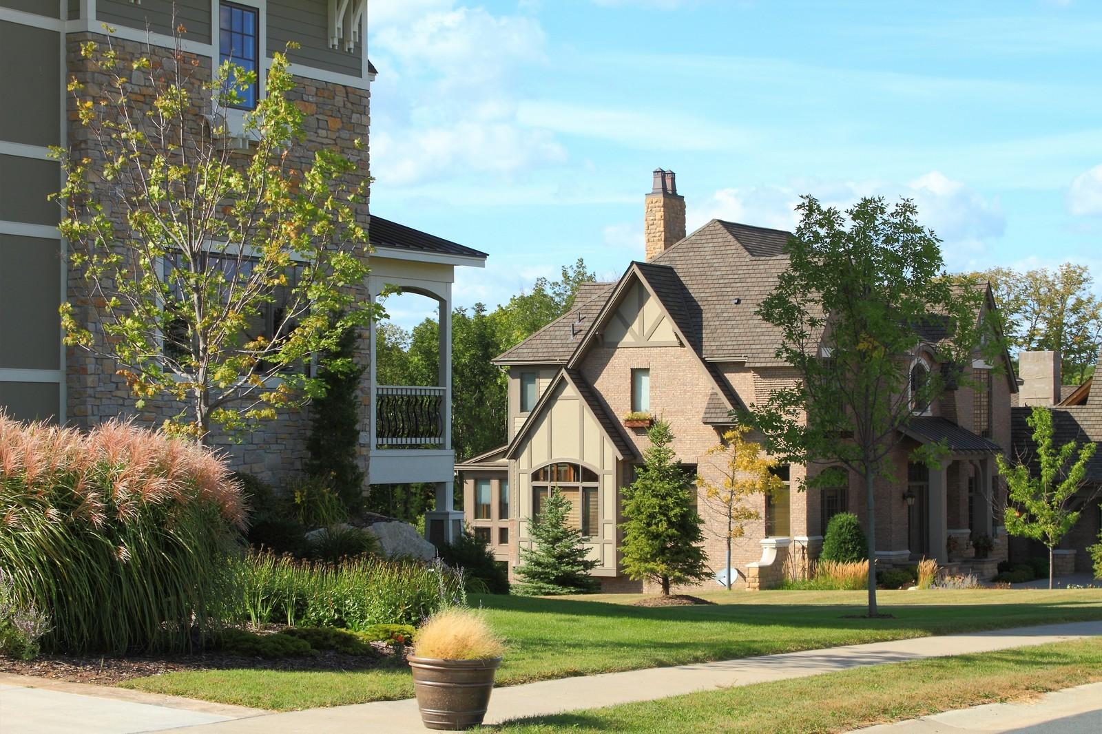Real Estate Photography - 9627 Sky Lane, Eden Prairie, MN, 55347 - Location 3