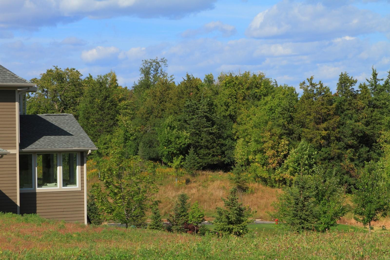 Real Estate Photography - 9627 Sky Lane, Eden Prairie, MN, 55347 - Location 4