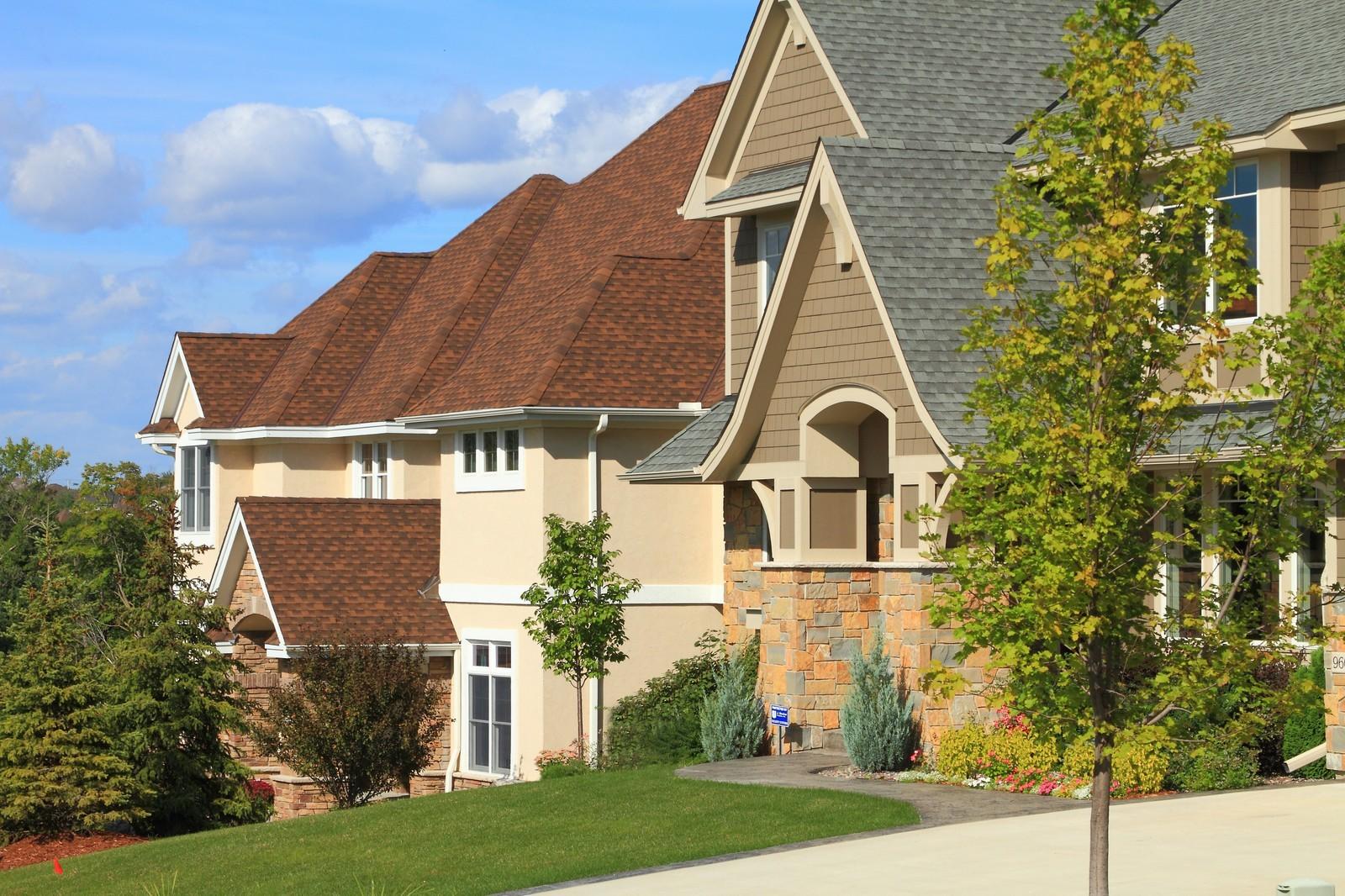 Real Estate Photography - 9627 Sky Lane, Eden Prairie, MN, 55347 - Location 6