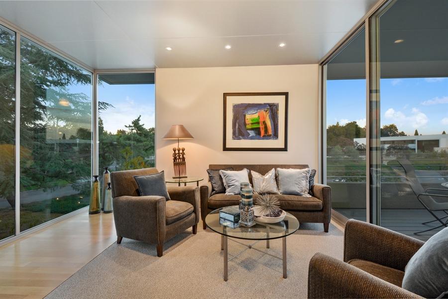 Real Estate Photography - 641 Estates Dr, Sacramento, CA, 95864 - O - Cozy Loft