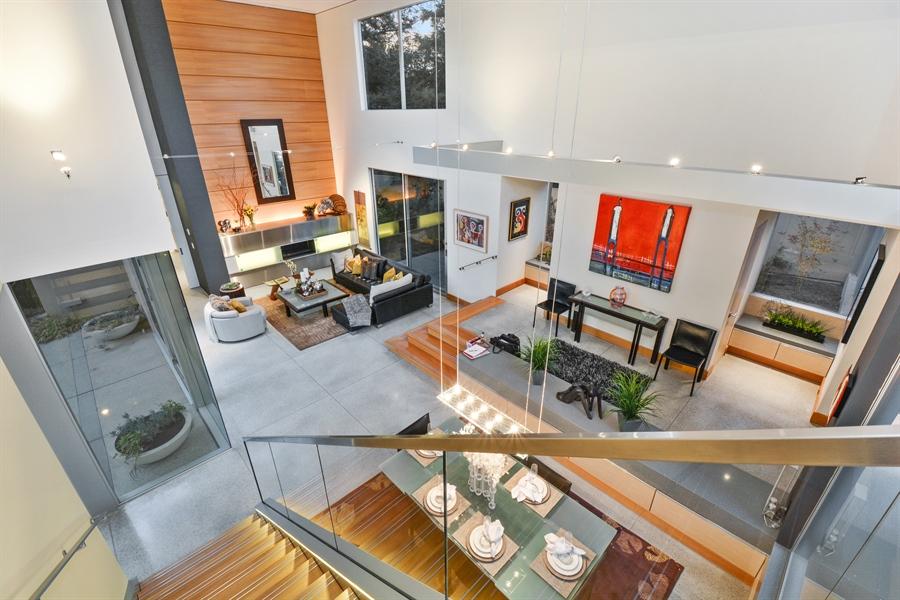 Real Estate Photography - 641 Estates Dr, Sacramento, CA, 95864 - N - Stunning Bird's-Eye View