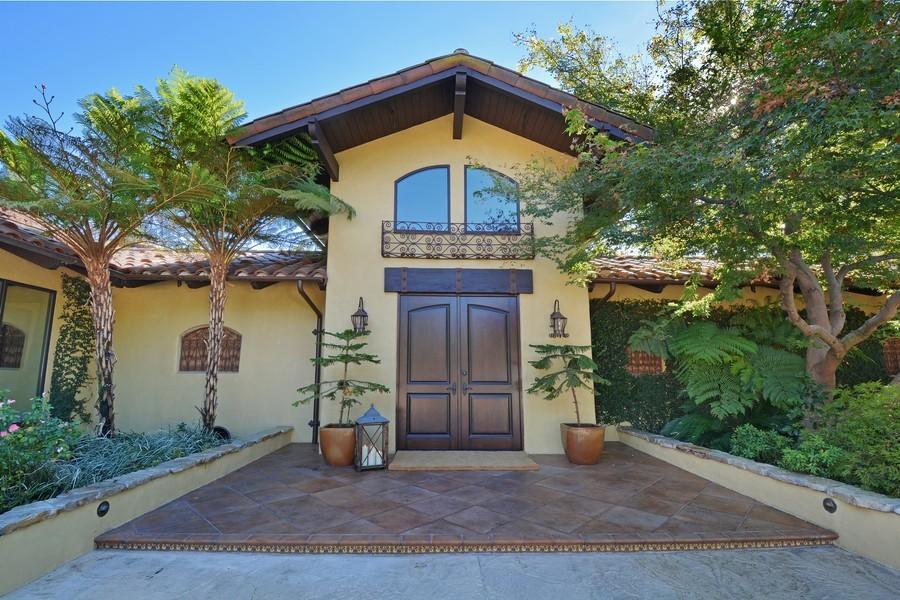 Real Estate Photography - 3771 Random Ln, Sacramento, CA, 95864 - Spanish Mediterranean Design
