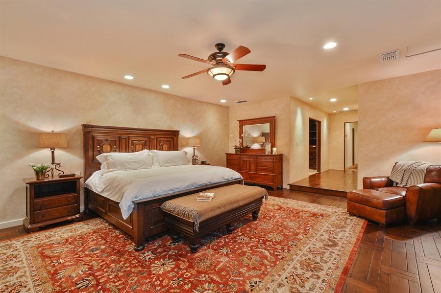 Real Estate Photography - 3771 Random Ln, Sacramento, CA, 95864 - Master Retreat