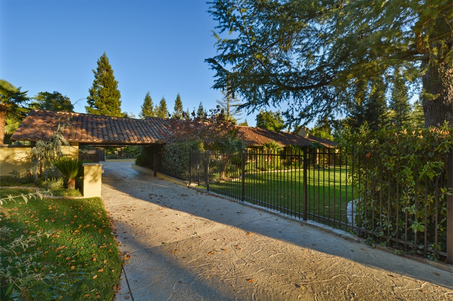 Real Estate Photography - 3771 Random Ln, Sacramento, CA, 95864 - Old World charm nestled in the heart of Arden Oaks