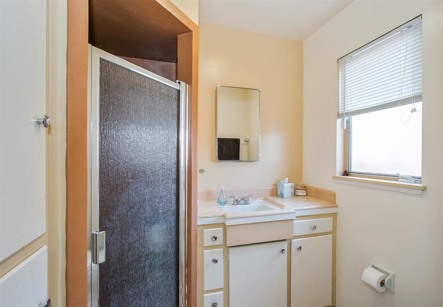 Real Estate Photography - 2319 Haldis Way, Sacramento, CA, 95822 - Master Bathroom