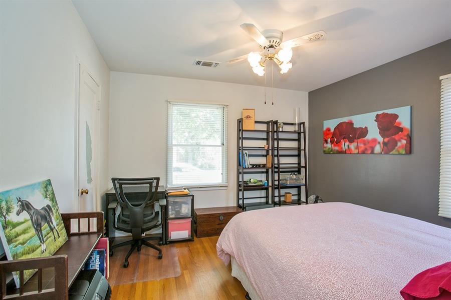 Real Estate Photography - 2319 Haldis Way, Sacramento, CA, 95822 - 2nd Bedroom