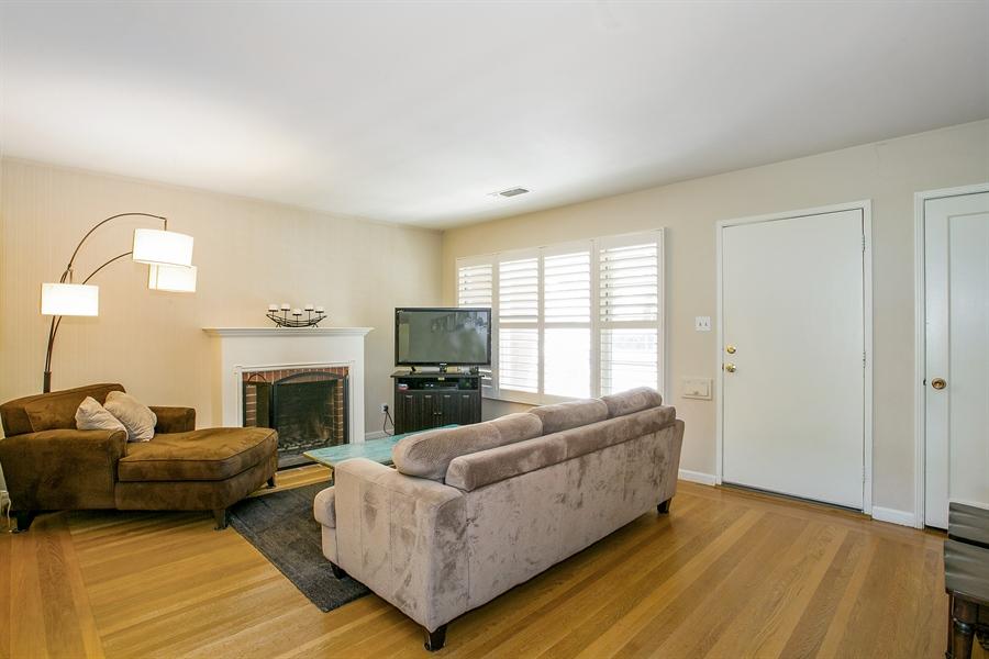 Real Estate Photography - 2319 Haldis Way, Sacramento, CA, 95822 - Living Room