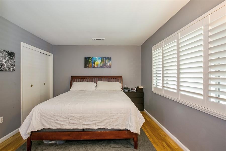 Real Estate Photography - 2319 Haldis Way, Sacramento, CA, 95822 - Master Bedroom