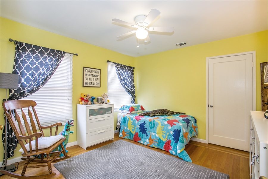 Real Estate Photography - 2319 Haldis Way, Sacramento, CA, 95822 - Bedroom