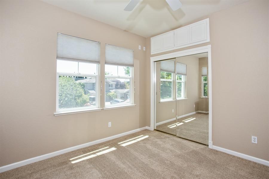 Real Estate Photography - 5721 Hoag, Davis, CA, 95618 - 4th Bedroom