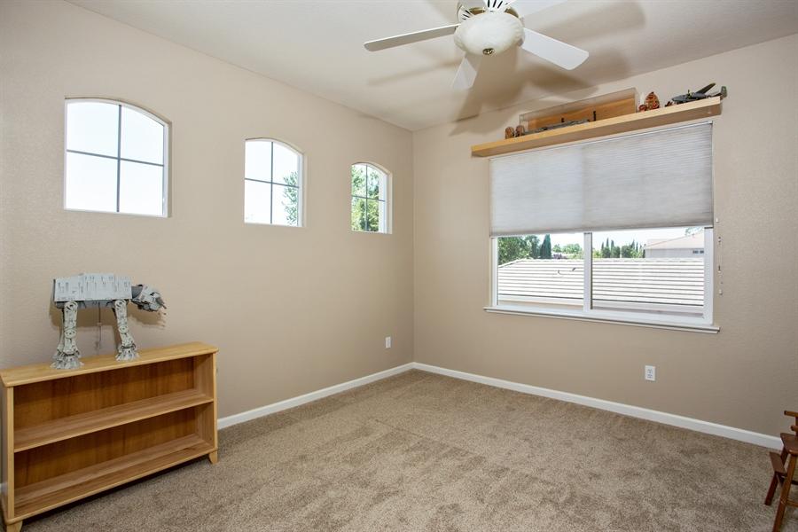 Real Estate Photography - 5721 Hoag, Davis, CA, 95618 - 5th Bedroom