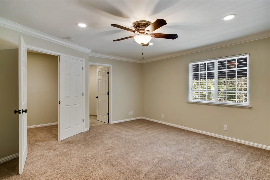 Real Estate Photography - 6385 Rainier Ave, Rocklin, CA, 95677 - Master Bedroom