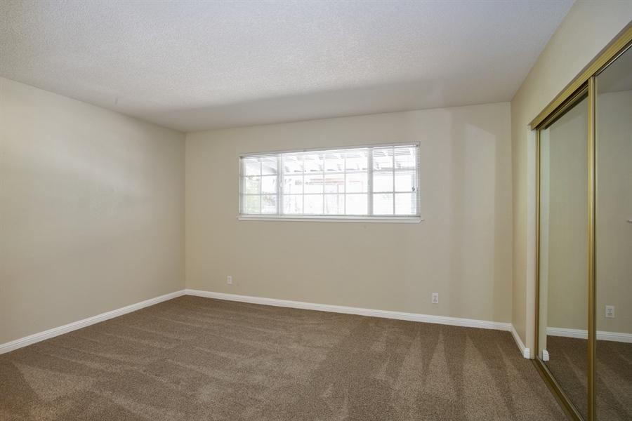 Real Estate Photography - 6385 Rainier Ave, Rocklin, CA, 95677 - 3rd Bedroom