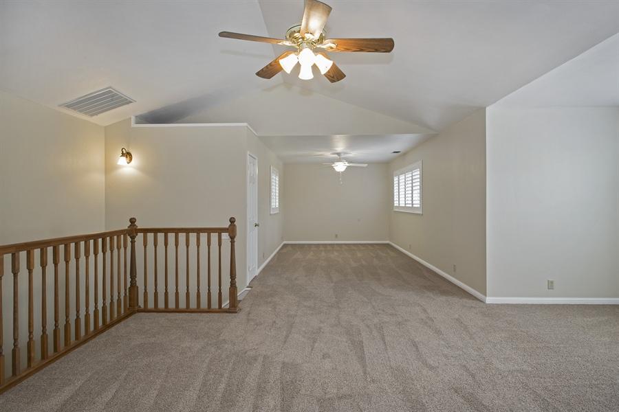 Real Estate Photography - 6385 Rainier Ave, Rocklin, CA, 95677 - Loft