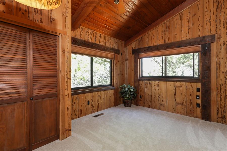 Real Estate Photography - 545 Conifer Ln.st, Auburn, CA, 95602 - 2nd Bedroom
