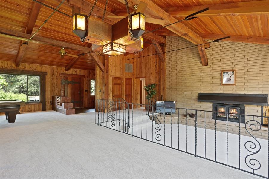 Real Estate Photography - 545 Conifer Ln.st, Auburn, CA, 95602 - Living Room