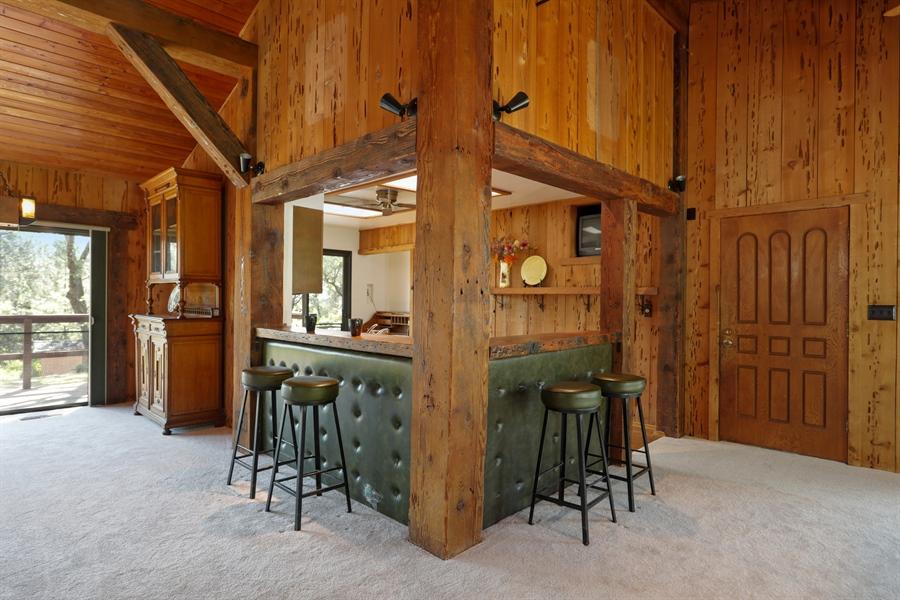Real Estate Photography - 545 Conifer Ln.st, Auburn, CA, 95602 - Kitchen