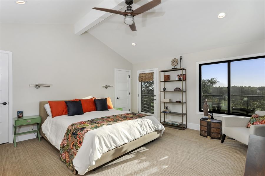 Real Estate Photography - 1140 Stags Leap Lane, Auburn, CA, 95602 - Master Bedroom