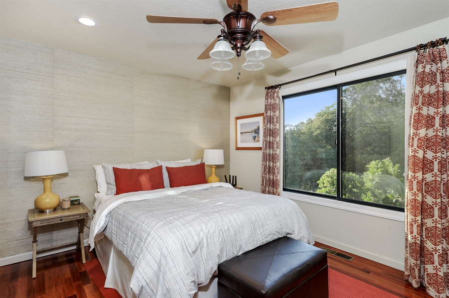 Real Estate Photography - 1140 Stags Leap Lane, Auburn, CA, 95602 - 3rd Bedroom