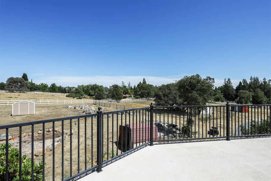 Real Estate Photography - 3838 Lariat Drive, Cameron Park, CA, 95682 - View