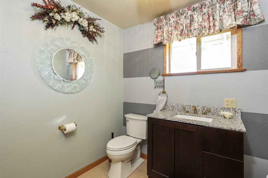 Real Estate Photography - 3838 Lariat Drive, Cameron Park, CA, 95682 - Bathroom