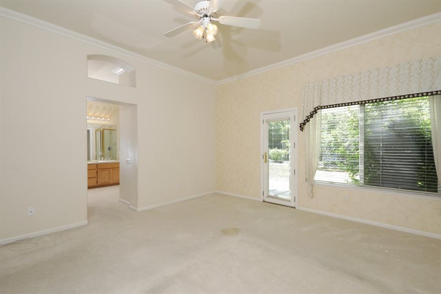 Real Estate Photography - 4537 Shenandoah Rd, Rocklin, CA, 95765 - Master Bedroom