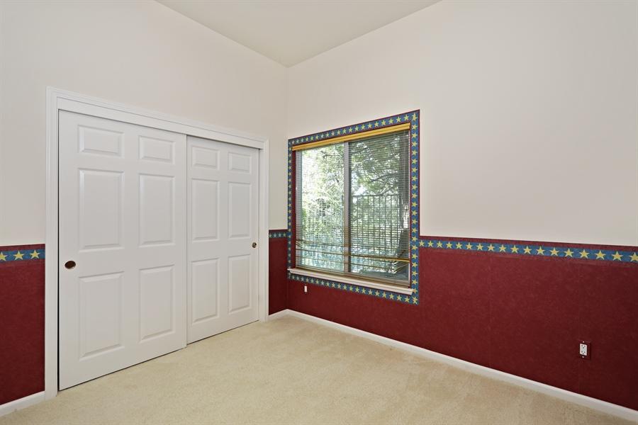 Real Estate Photography - 4537 Shenandoah Rd, Rocklin, CA, 95765 - 2nd Bedroom