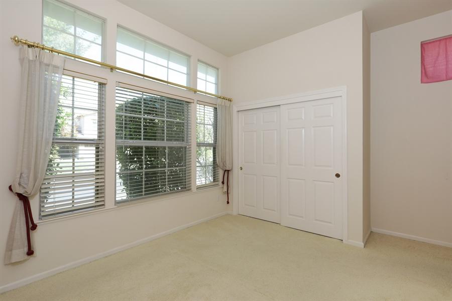 Real Estate Photography - 4537 Shenandoah Rd, Rocklin, CA, 95765 - 3rd Bedroom