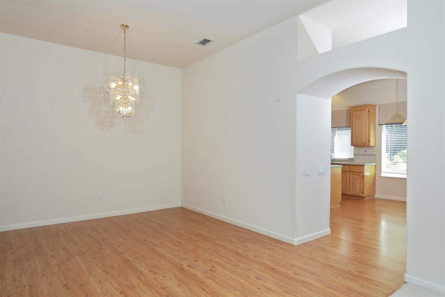 Real Estate Photography - 4537 Shenandoah Rd, Rocklin, CA, 95765 - Dining Room