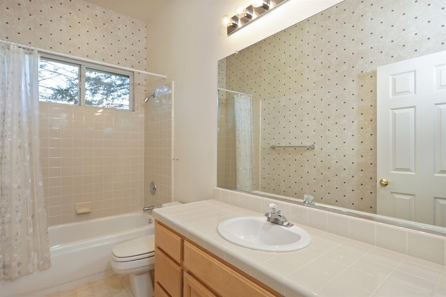 Real Estate Photography - 4537 Shenandoah Rd, Rocklin, CA, 95765 - Bathroom