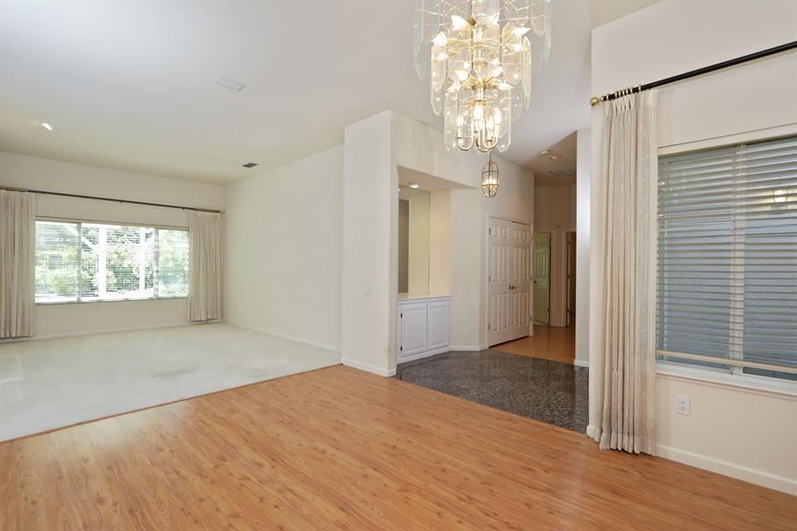 Real Estate Photography - 4537 Shenandoah Rd, Rocklin, CA, 95765 - Living Room / Dining Room