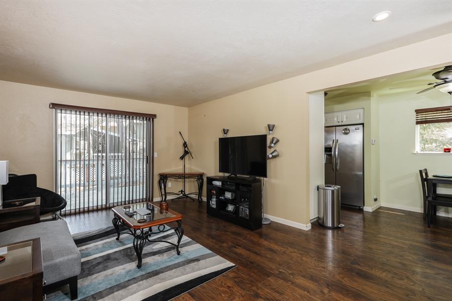 Real Estate Photography - 19044 Hummingbird Drive, Penn Valley, CA, 95946 - Living Room