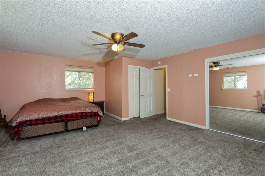 Real Estate Photography - 19044 Hummingbird Drive, Penn Valley, CA, 95946 - Master Bedroom