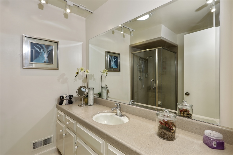 Real Estate Photography - 2549 Morley Way, Sacramento, CA, 95864 - Bathroom