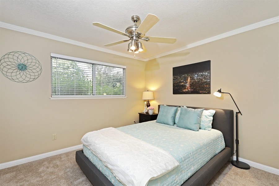 Real Estate Photography - 6035 MacDuff Dr, Granite Bay, CA, 95746 - 4th Bedroom