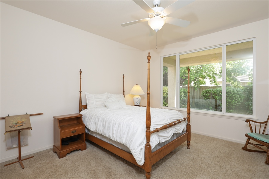 Real Estate Photography - 1203 Freschi Ln, Lincoln, CA, 95648 - Master Bedroom