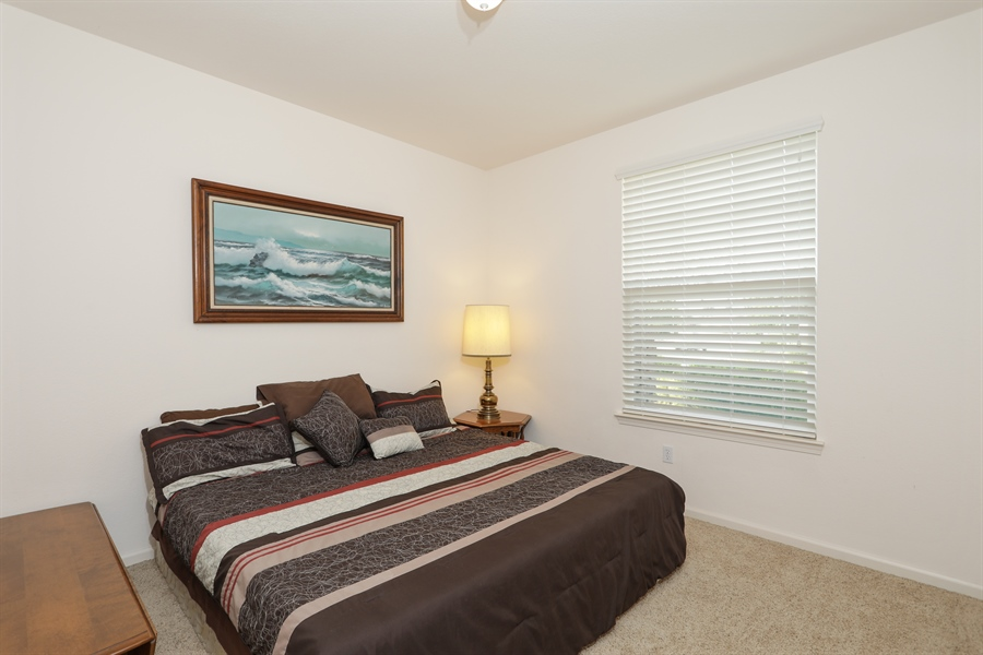 Real Estate Photography - 1203 Freschi Ln, Lincoln, CA, 95648 - 2nd Bedroom