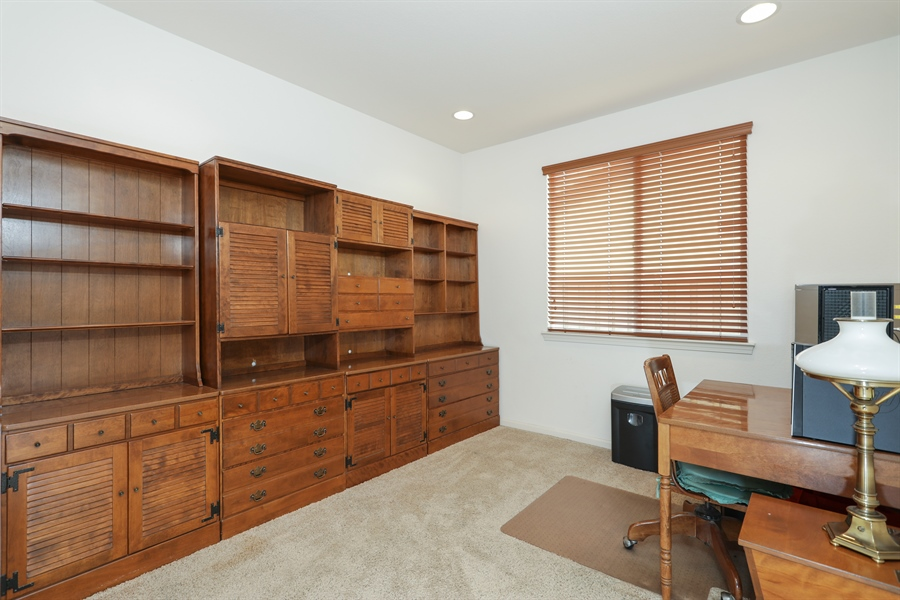 Real Estate Photography - 1203 Freschi Ln, Lincoln, CA, 95648 - 3rd Bedroom
