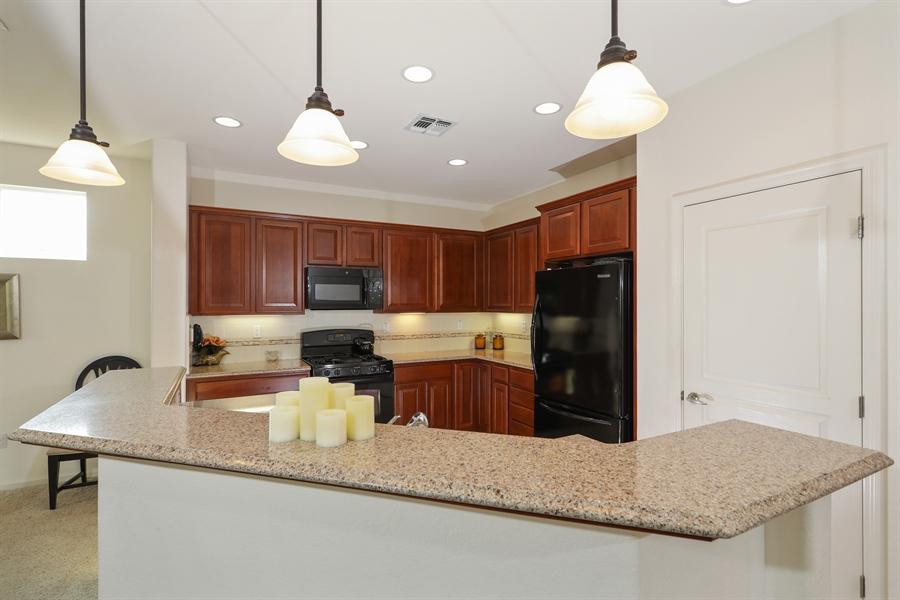 Real Estate Photography - 1203 Freschi Ln, Lincoln, CA, 95648 - Kitchen
