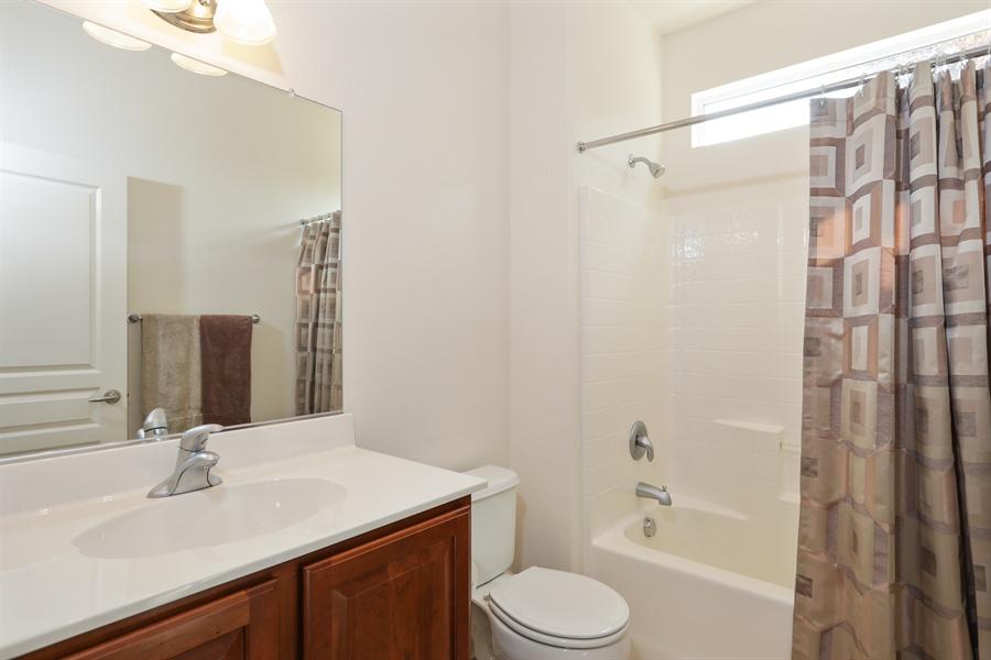 Real Estate Photography - 1203 Freschi Ln, Lincoln, CA, 95648 - Bathroom
