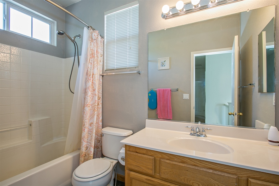 Real Estate Photography - 390 Dragonfly, Sacramento, CA, 95834 - Bathroom