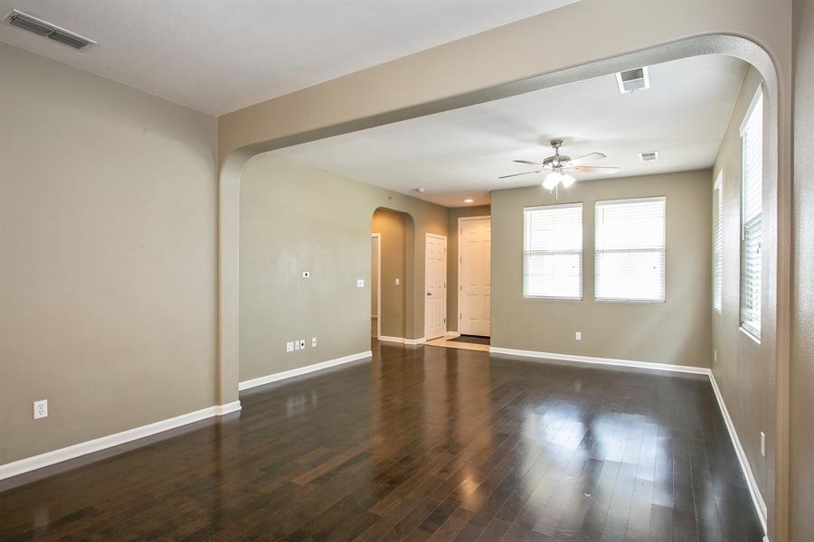 Real Estate Photography - 2536 Greg Jarvis Ave, Sacramento, CA, 95834 - Living Room