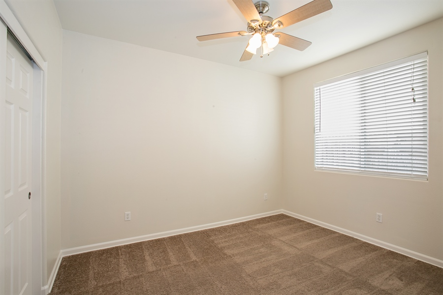 Real Estate Photography - 2536 Greg Jarvis Ave, Sacramento, CA, 95834 - Bedroom