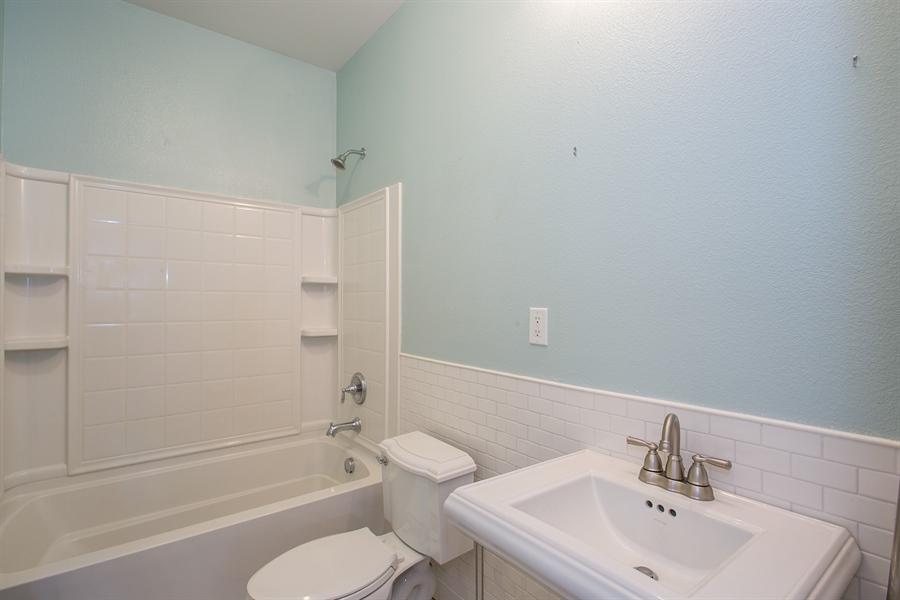 Real Estate Photography - 2536 Greg Jarvis Ave, Sacramento, CA, 95834 - Bathroom