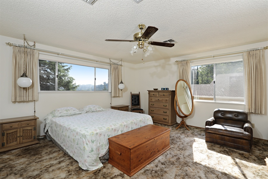 Real Estate Photography - 4554 4562 French Creek Road, Shingle Springs, CA, 95682 - Master Bedroom